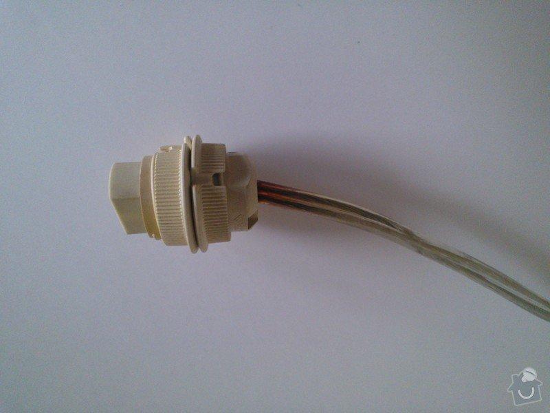 Nerez konstrukce pro závěsné svítidlo: WP_000317