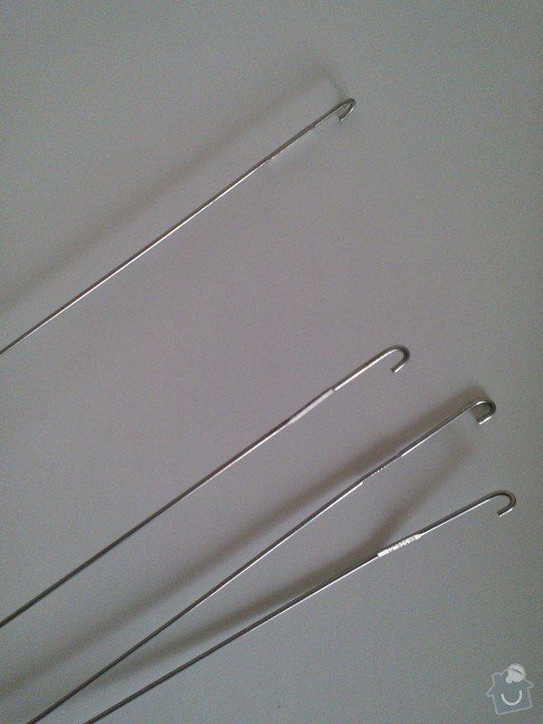 Nerez konstrukce pro závěsné svítidlo: WP_000322