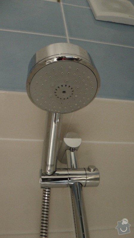 Kompletní rekonstrukce koupelny a toalety: 192-04