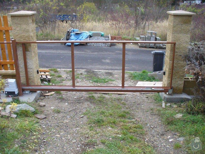Posuvná vrata: P1150111