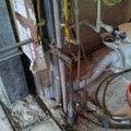 Vodoinstalace pro novou rekonstrukci koupelny wc a kuchyne pohled na hvezdici pristupna lehce pouze predni