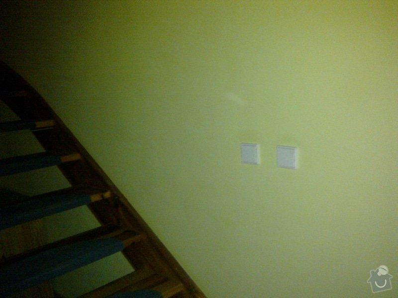 Odhlučnění stěny : 10112013576