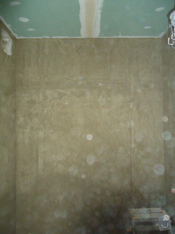 Rekonstrukci WC a koupelny: 18