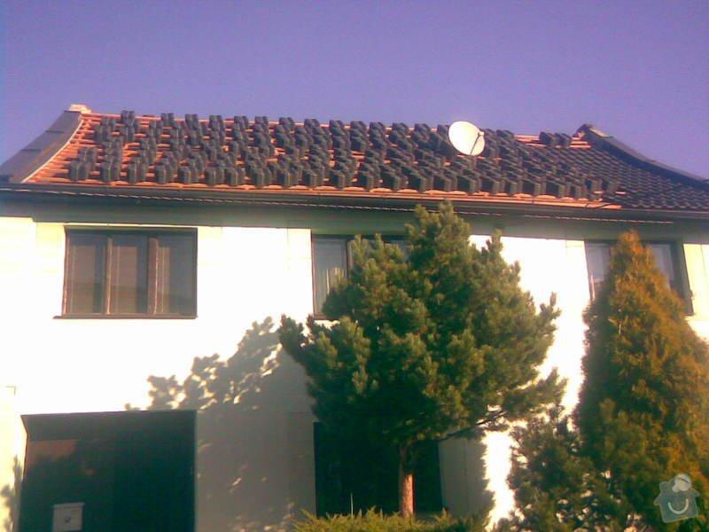 Renovace střechy na RD: Obraz024