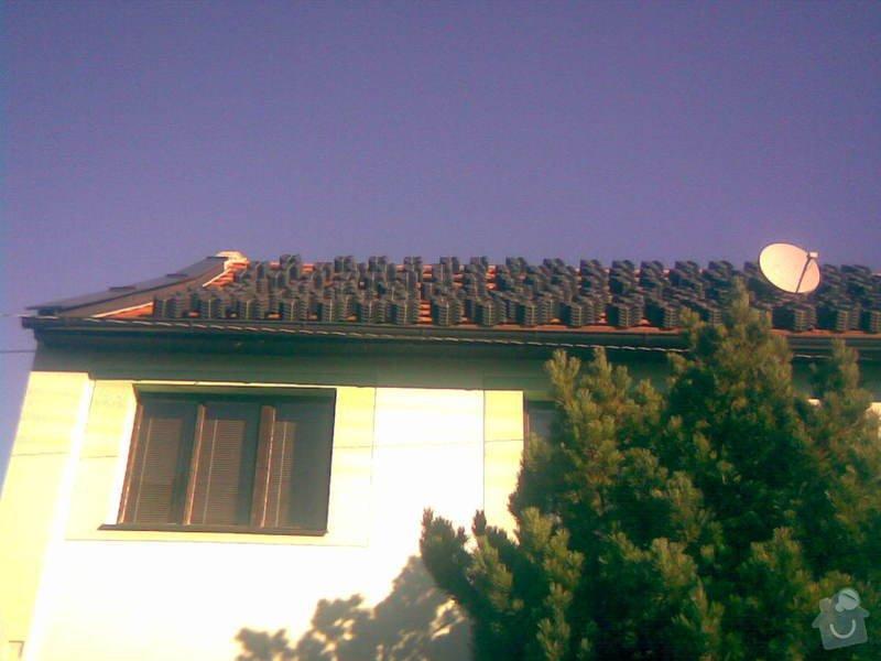 Renovace střechy na RD: Obraz026