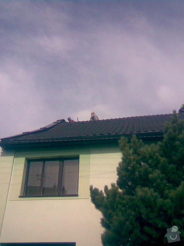 Renovace střechy na RD: Obraz029