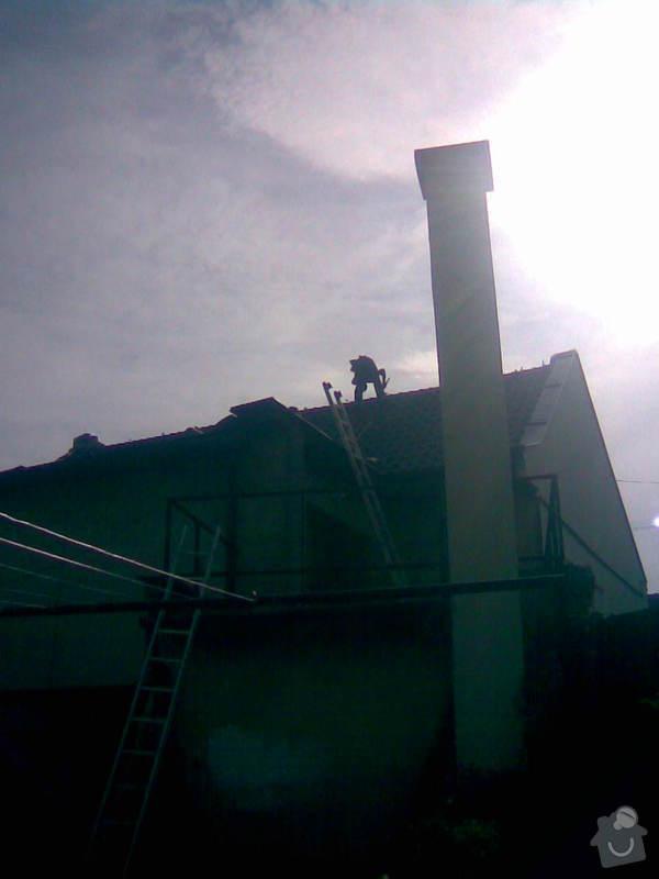 Renovace střechy na RD: Obraz032