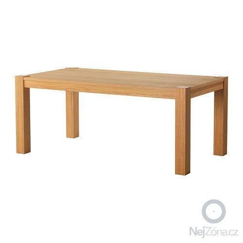 Jídelní stůl: stul