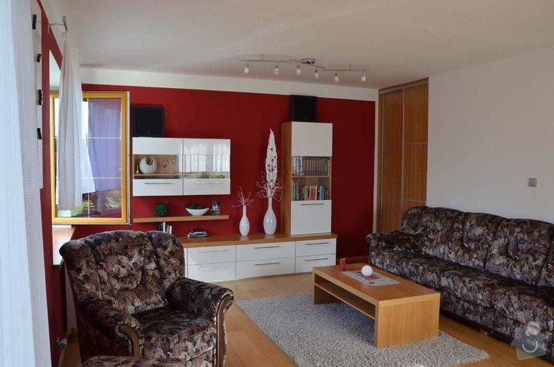 Návrh interiéru: A01