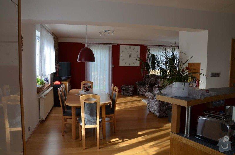 Návrh interiéru: A02