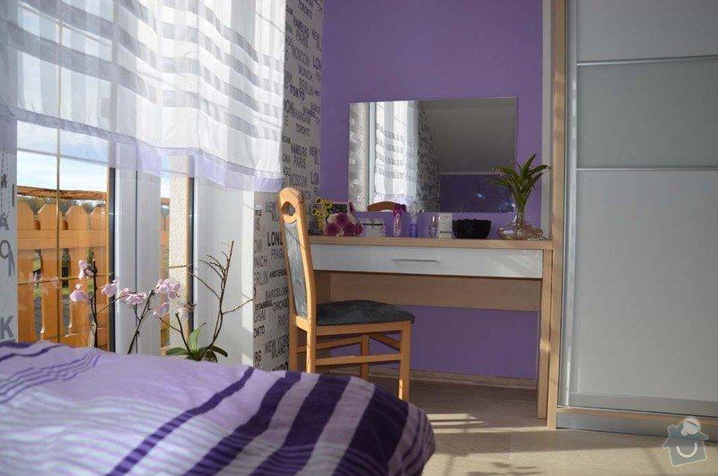 Návrh interiéru: A14