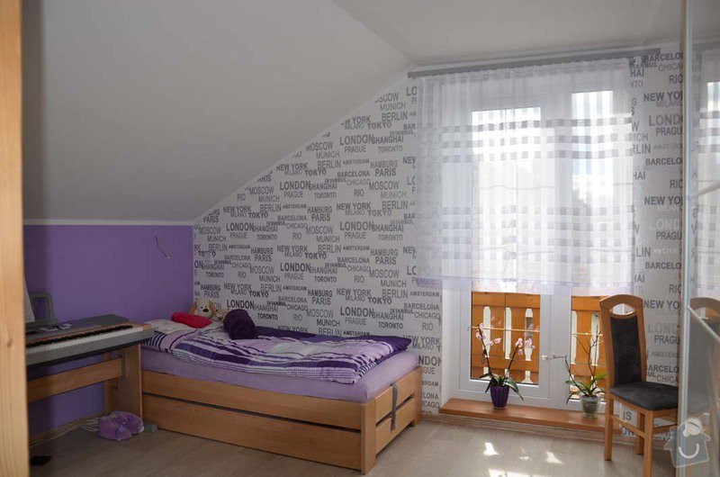 Návrh interiéru: A13