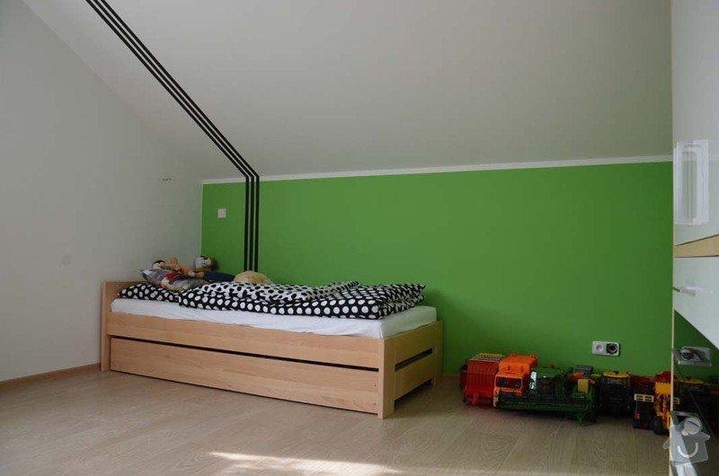 Návrh interiéru: A15