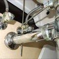 Oprava kapajiciho sifonu koupelna3