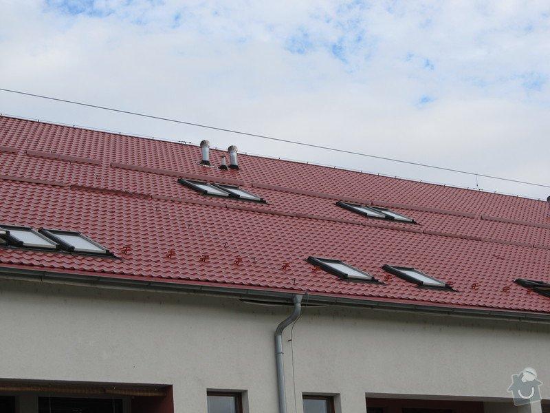 Instalace sněholamů na střechu: IMG_2758