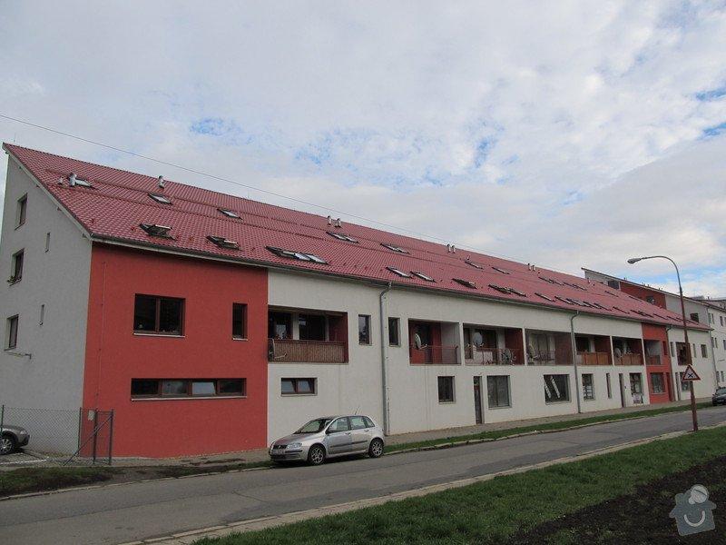 Instalace sněholamů na střechu: IMG_2757