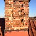 Rekonstrukce kominu a rozebrani druheho kominu img 0410