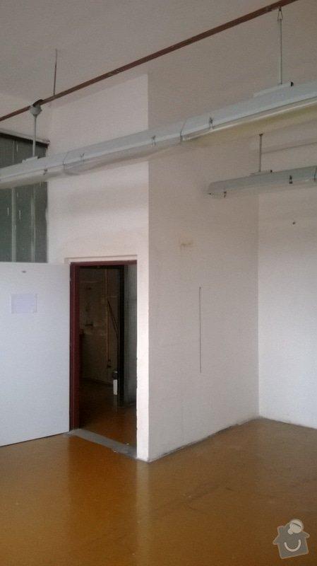 Stavební práce, malířské práce, podlahařské práce..: WP_20131107_004