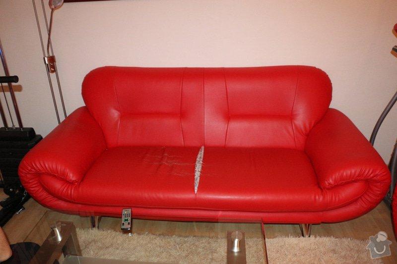 Oprava sedačky: sedacka2