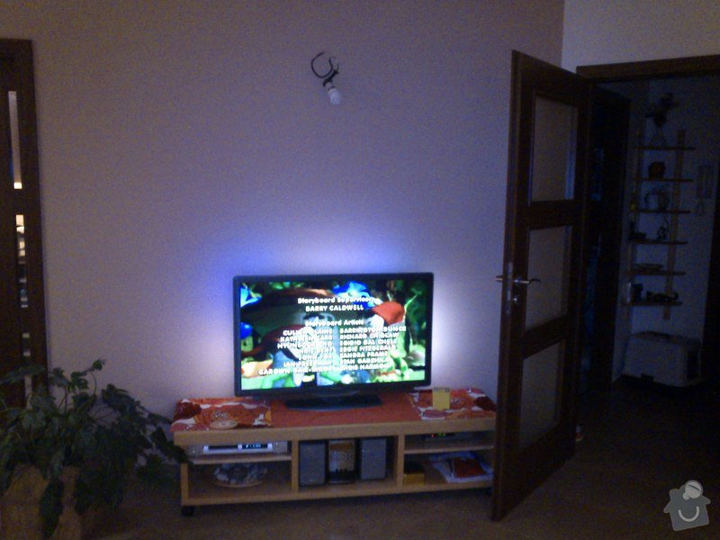TV stěna: DSC_0888