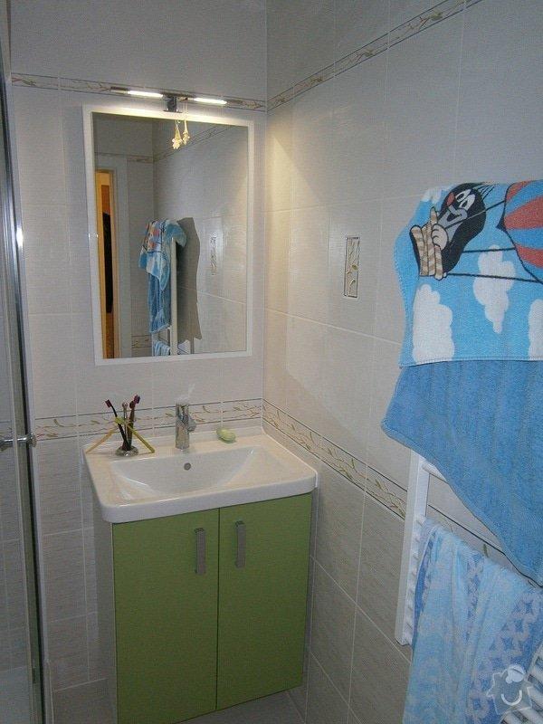 Rekonstrukce bytového jádra, stavební úpravy kuchyně a chodby: 13_1