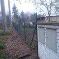 Oploceni panenske brezany oploceni panenske brezany okr. praha vychod 170 bm vyska 200 cm