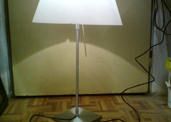Oprava halogenoveho lustru a lampy