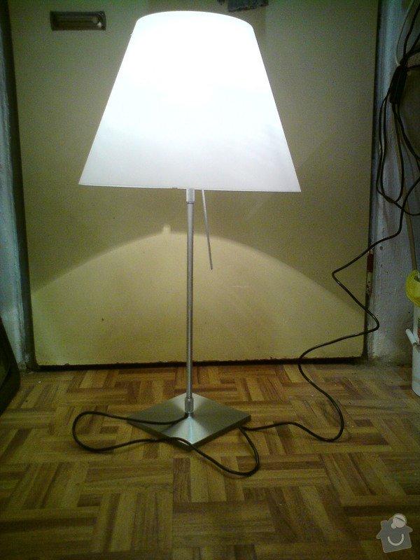 Oprava halogenoveho lustru a lampy: DSC01135