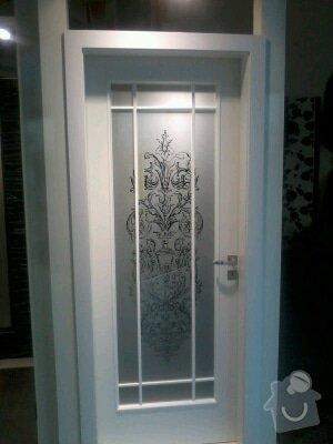 Dveře na míru do pouzdra: dvere