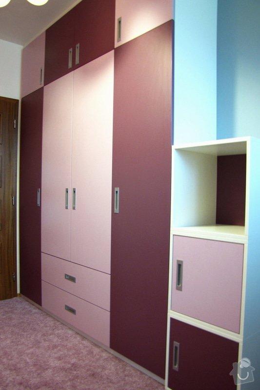 Nábytek do dětského pokoje: IMG_2444