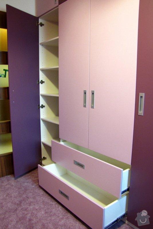 Nábytek do dětského pokoje: IMG_2448