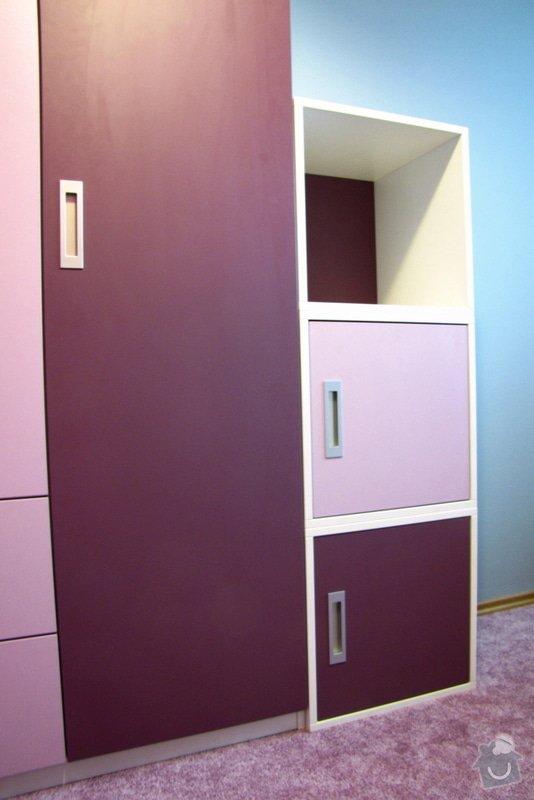 Nábytek do dětského pokoje: IMG_2452
