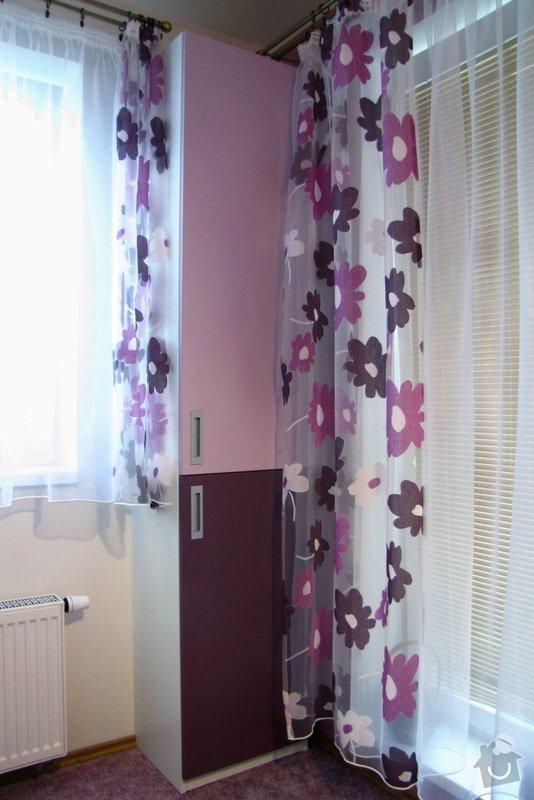 Nábytek do dětského pokoje: IMG_2453