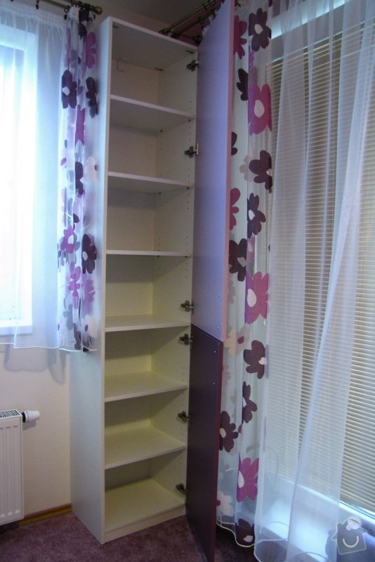 Nábytek do dětského pokoje: IMG_2456