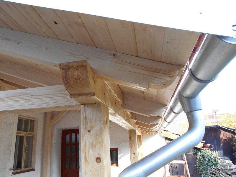 Postavení dřevěné terasy: ruda_029
