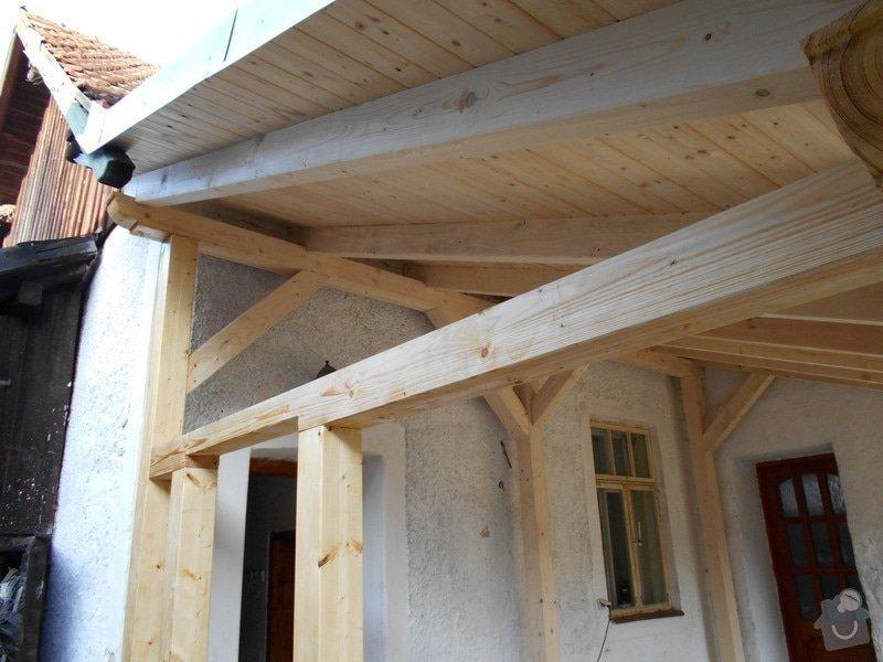 Postavení dřevěné terasy: ruda_030