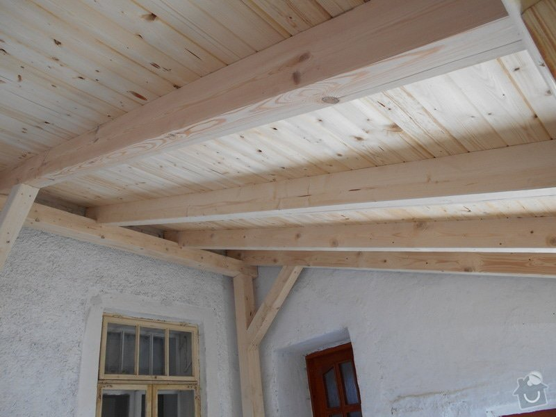 Postavení dřevěné terasy: ruda_034