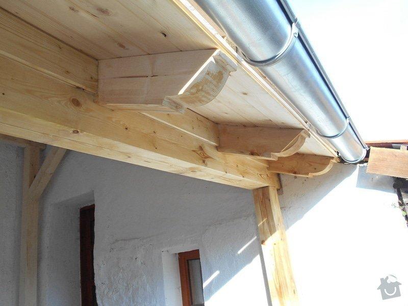 Postavení dřevěné terasy: ruda_035