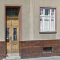 Rekonstrukce vyroba dveri dvere