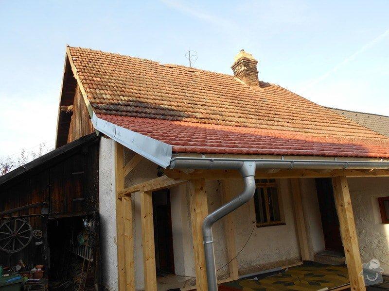 Postavení dřevěné terasy: ruda_038