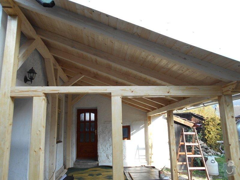 Postavení dřevěné terasy: ruda_040
