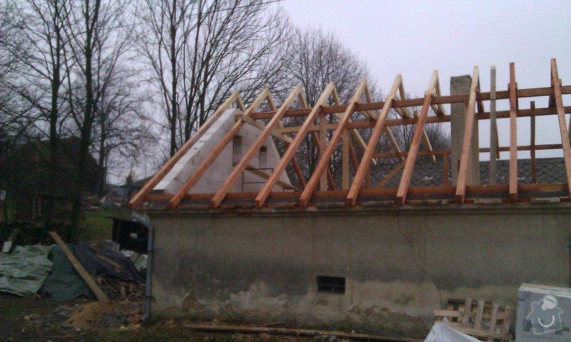 Rekonstrukce starého stavení: IMAG0274