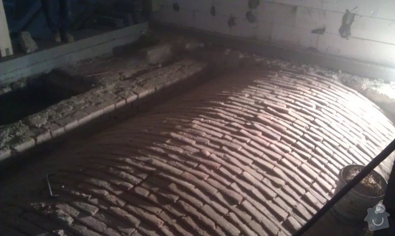 Rekonstrukce starého stavení: IMAG0336