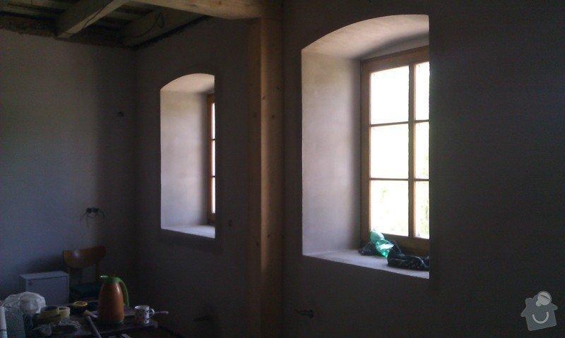 Rekonstrukce starého stavení: IMAG0436