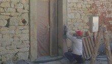 Rekonstrukce starého stavení