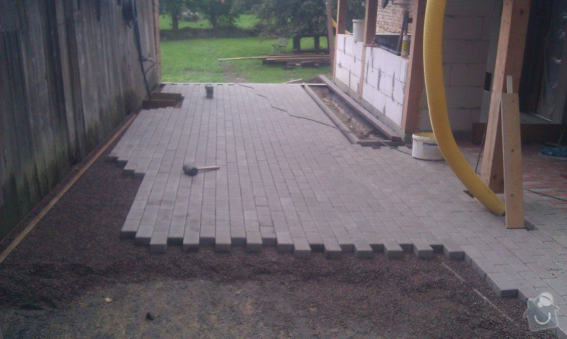 Rekonstrukce starého stavení: IMAG0524