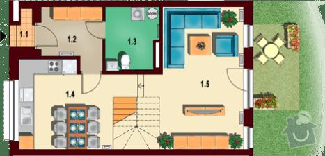 Návrh a rozvedení topení v hrubé stavbě novostravby: generovani-obrazku1