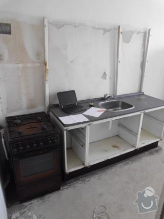 Rekonstrukce kuchyně: IMG_0629