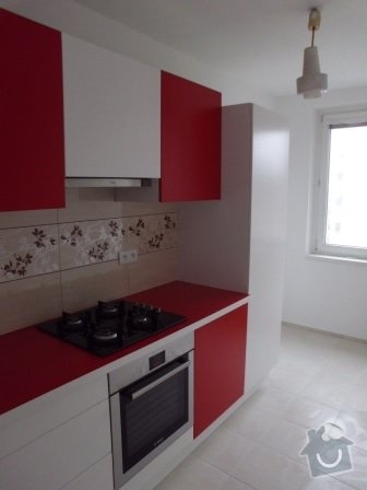 Rekonstrukce kuchyně: IMG_0655
