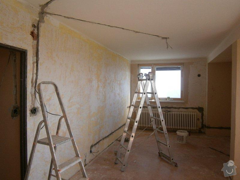 Rekonstrukce bytu: P9220205